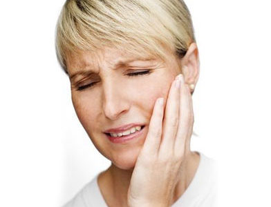 No More Pain in the Jaw & Neck
